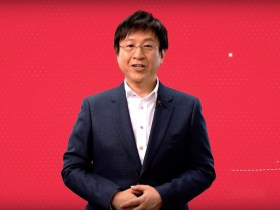 Nintendo Direct Shinya Takahashi Photo