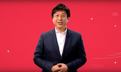 Nintendo Direct Shinya Takahashi Photo