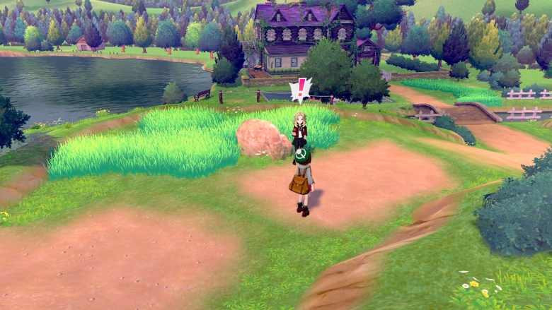 Pokémon Sword And Shield Screenshot 3