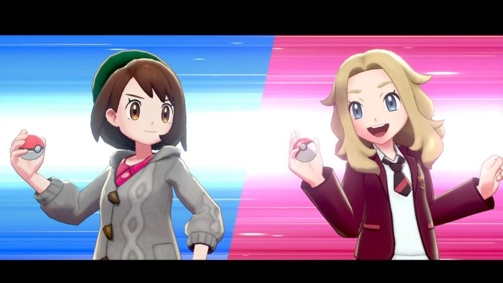 Pokémon Sword And Shield Screenshot 4