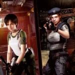 Resident Evil Origins Collection Key Art