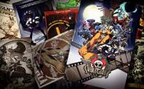 Skullgirls 2nd Encore Key Art