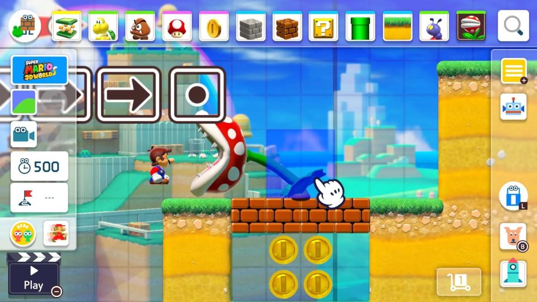 Super Mario Maker 2 Screenshot 10
