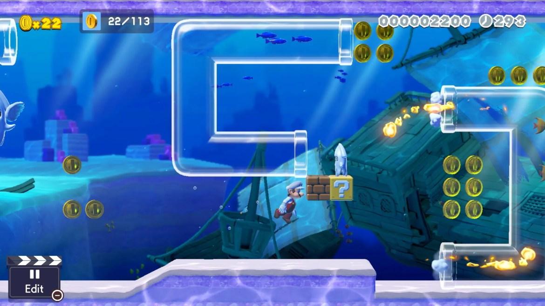 Super Mario Maker 2 Screenshot 16