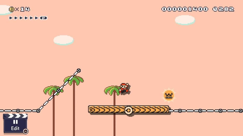 Super Mario Maker 2 Screenshot 5