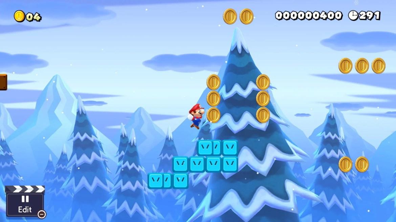 Super Mario Maker 2 Screenshot 7