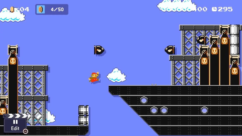 Super Mario Maker 2 Screenshot 9