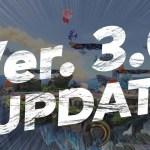 Super Smash Bros. Ultimate Update Screenshot