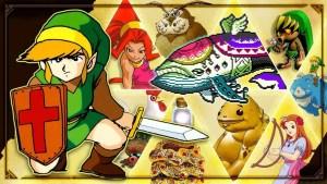 Super Smash Bros. Ultimate Zelda Event Image
