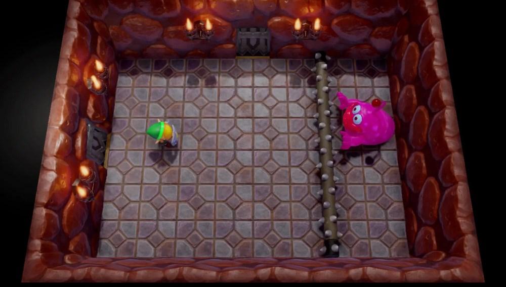 The Legend of Zelda: Link's Awakening Switch Screenshot 8