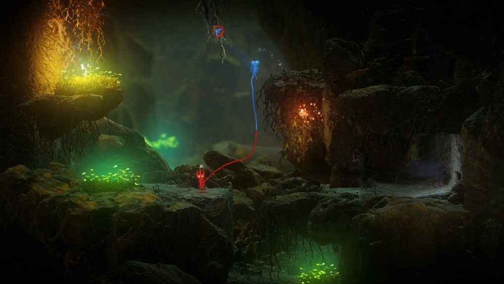 Unravel Two Switch Screenshot 3
