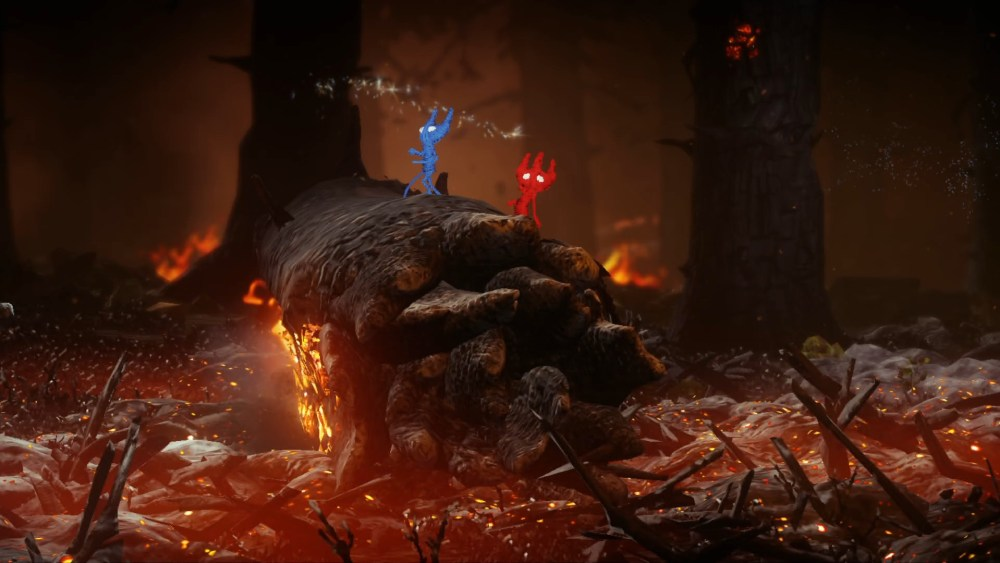 Unravel Two Switch Screenshot 4