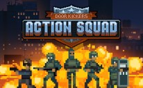 Door Kickers: Action Squad Logo