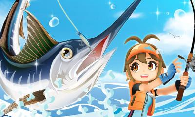 Fishing Star World Tour Review Header