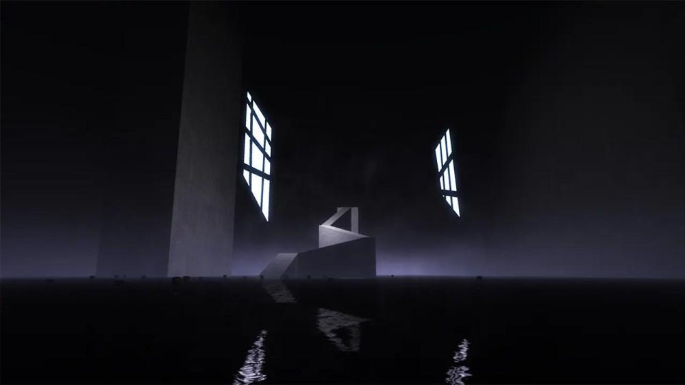 NORTH Review Screenshot 1