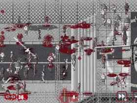 OMG Zombies! Screenshot