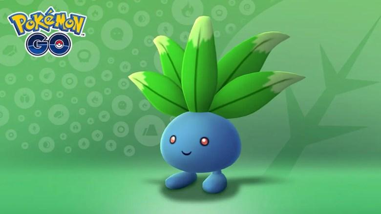 Pokémon GO Equinox Event Image