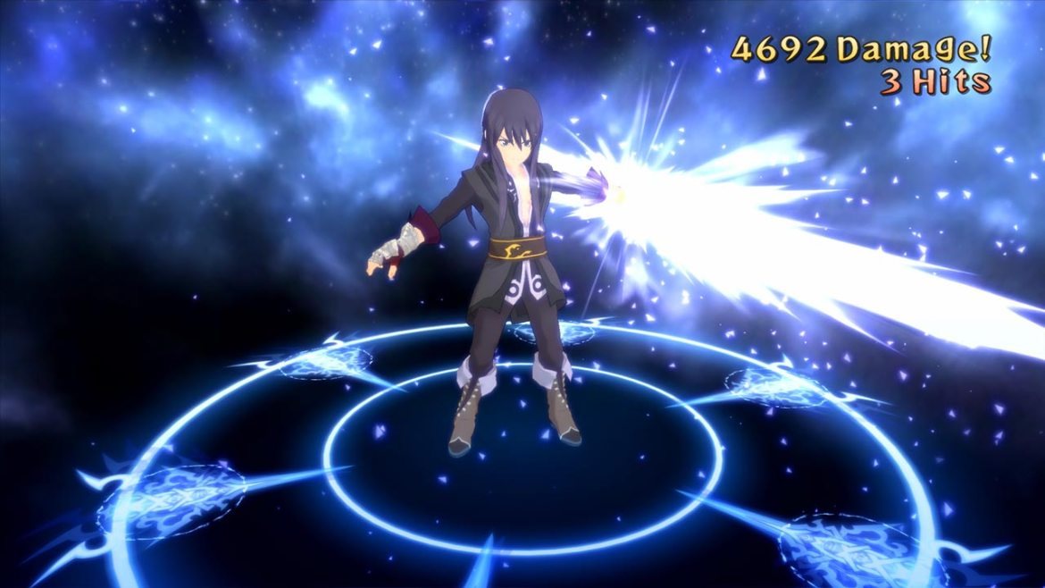 Tales Of Vesperia: Definitive Edition Review Screenshot 3