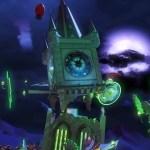 Team Sonic Racing Haunted Castle Screenshot