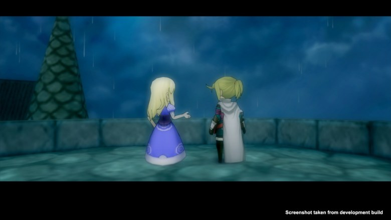 The Alliance Alive HD Remastered Screenshot 4