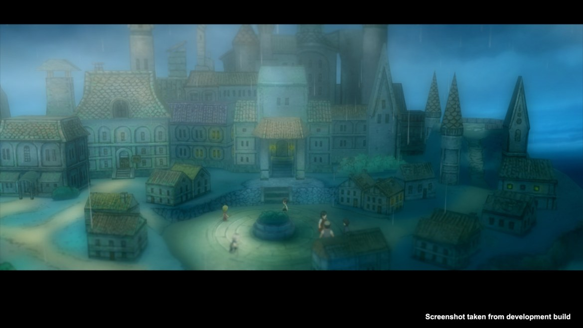 The Alliance Alive HD Remastered Screenshot 5