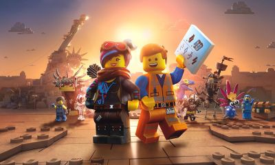 The LEGO Movie 2 Videogame Review Header