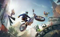 Trials Rising Review Header