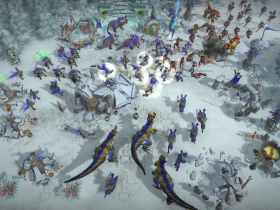 Warparty Screenshot