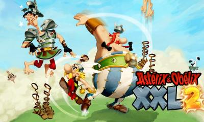 Asterix And Obelix XXL 2 Review Header