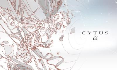 Cytus Alpha Logo