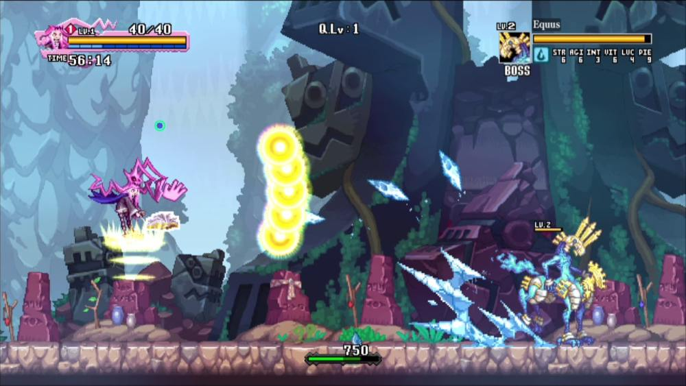Dragon Marked For Death Review Screenshot 2