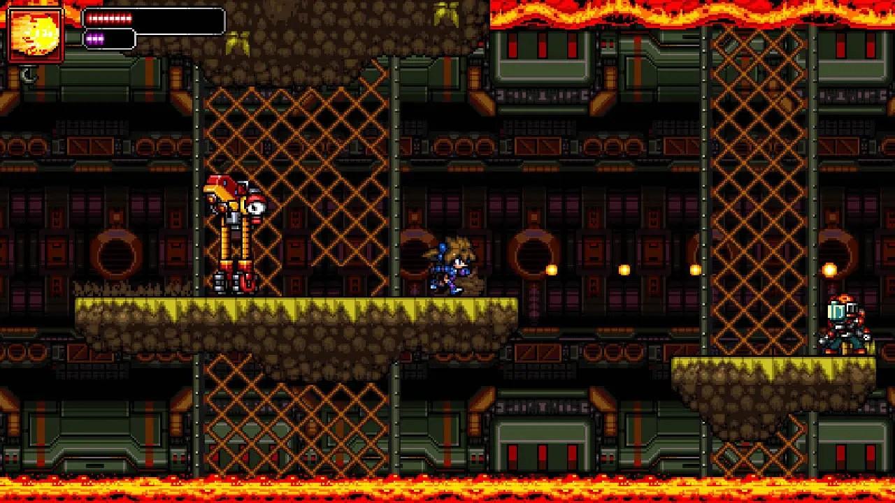 Metagal Review Screenshot 1