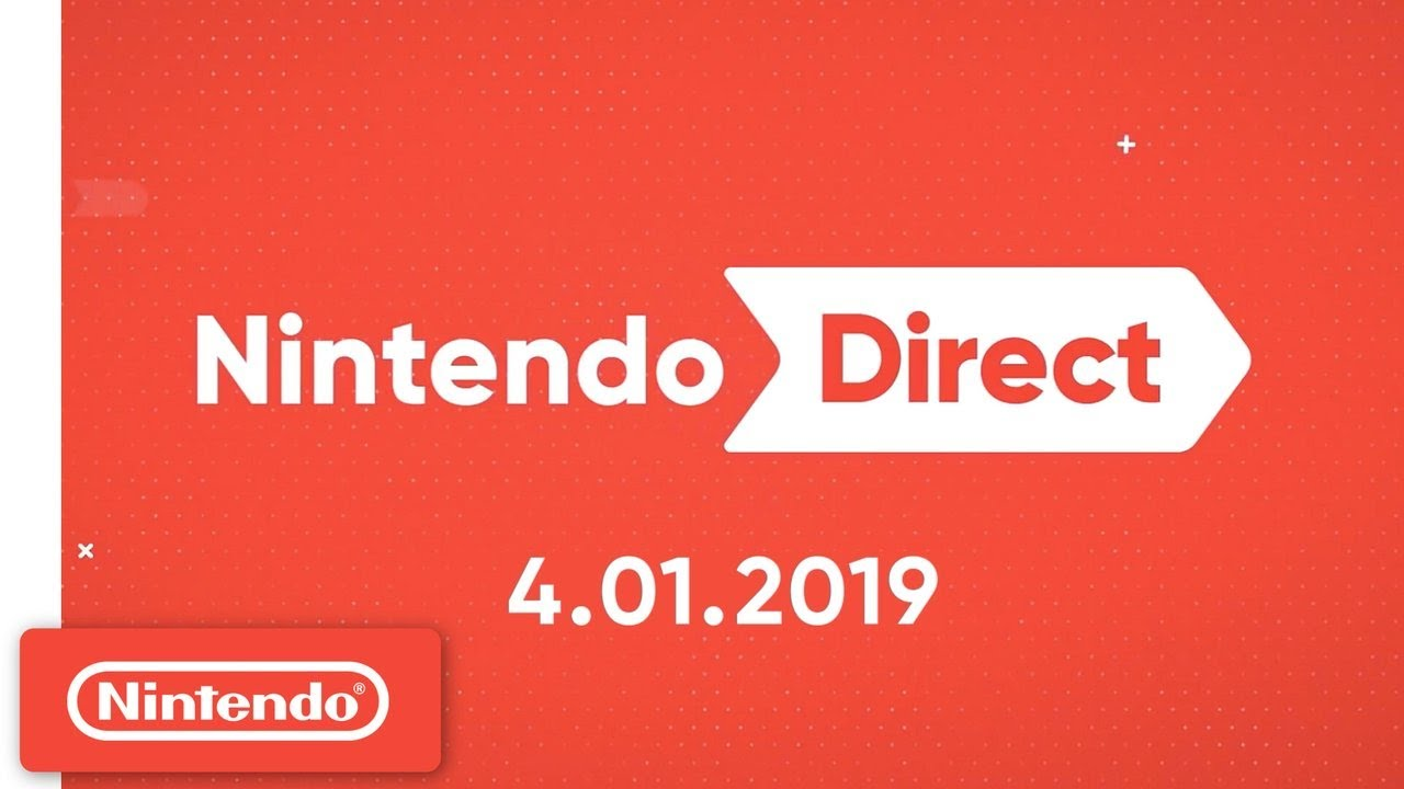 Nintendo Direct Reveals Every Game Ever Made Is Coming To