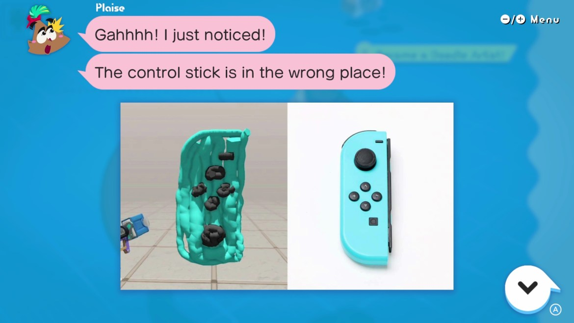 Nintendo Labo Toy-Con 04: VR Kit Review Screenshot 4