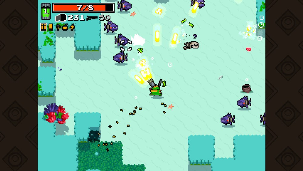 Nuclear Throne Review Screenshot 1