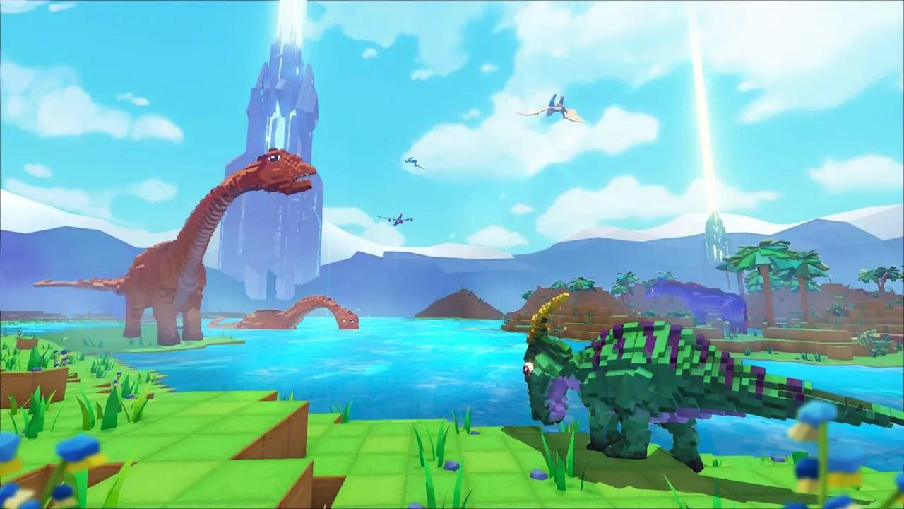 PixARK Screenshot