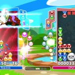 Puyo Puyo Champions Screenshot