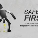 Safety First! Screenshot