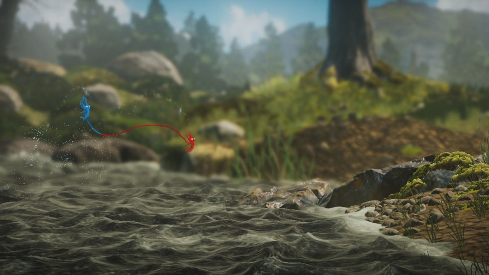 Unravel Two Review Screenshot 1