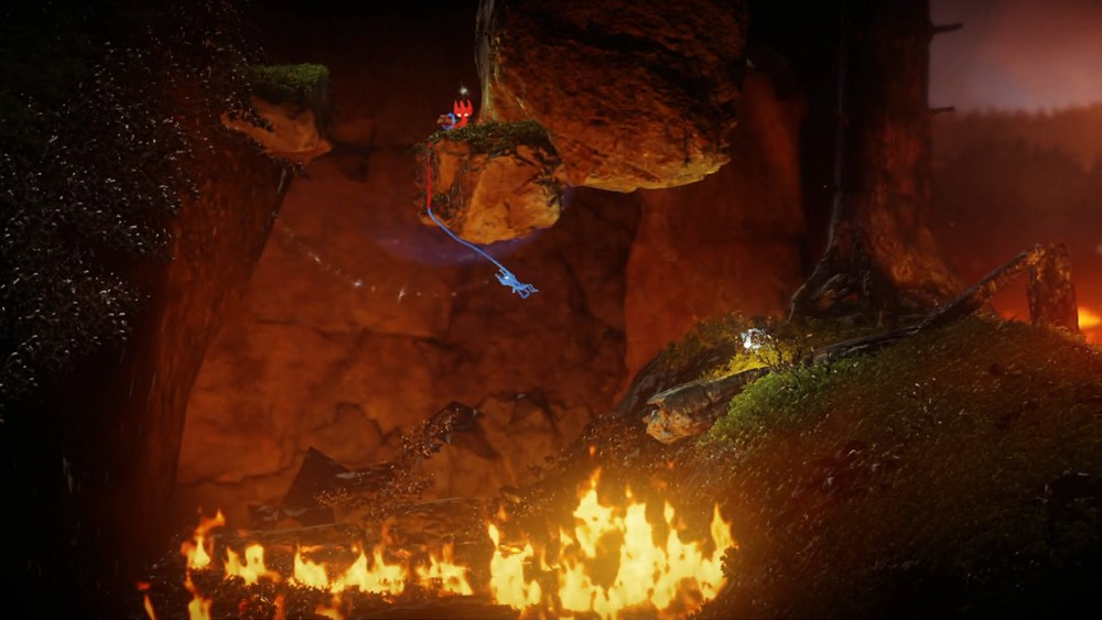 Unravel Two Review Screenshot 2