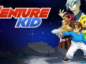 Venture Kid Logo