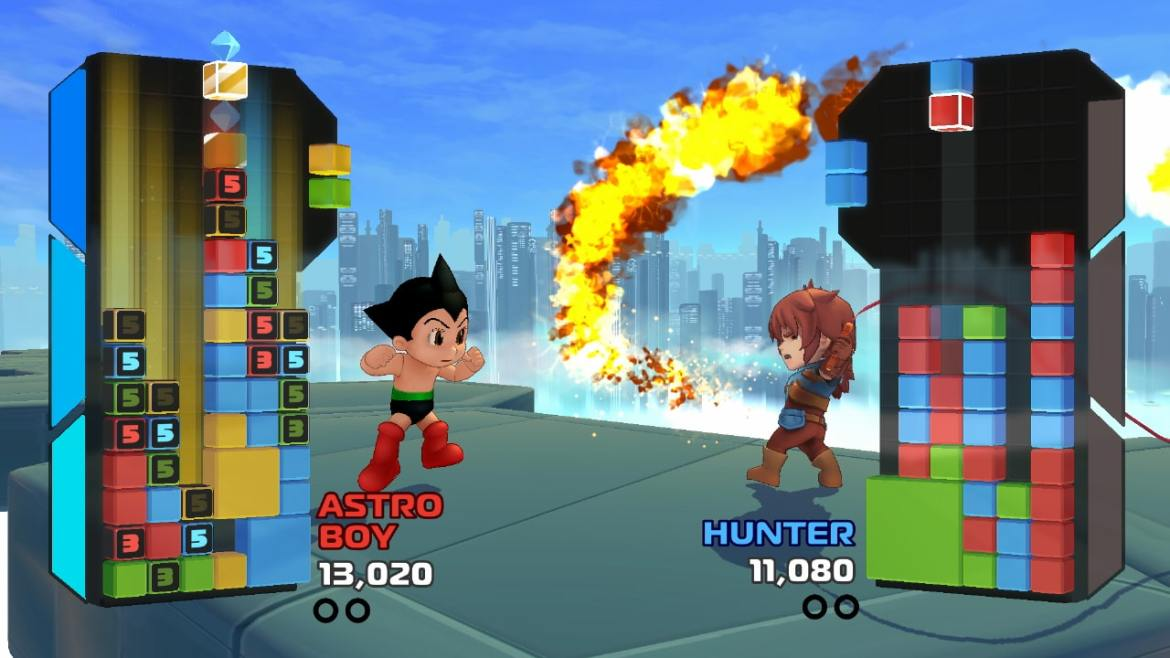 Crystal Crisis Review Screenshot 2