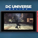 DC Universe Online Switch Screenshot