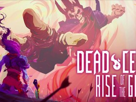 Dead Cells: Rise Of The Giant Artwork