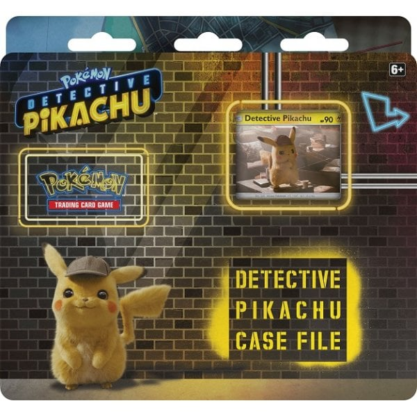 Pokemon Detective Pikachu Cards Case Files Gx Cards And What To Collect Nintendo Insider
