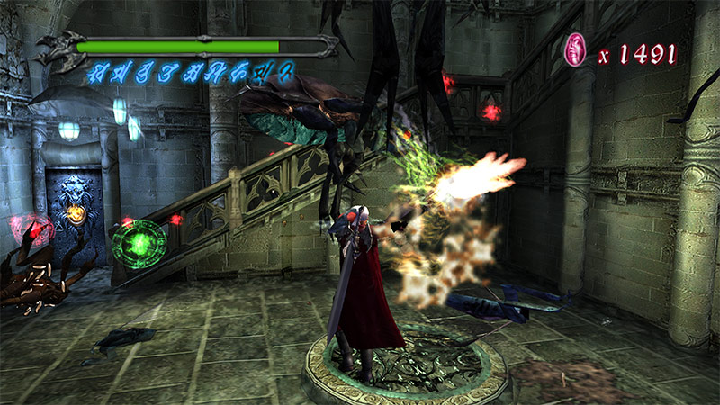 Devil May Cry Switch Screenshot 4