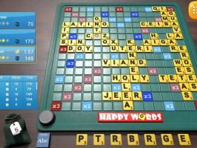 Happy Words Screenshot
