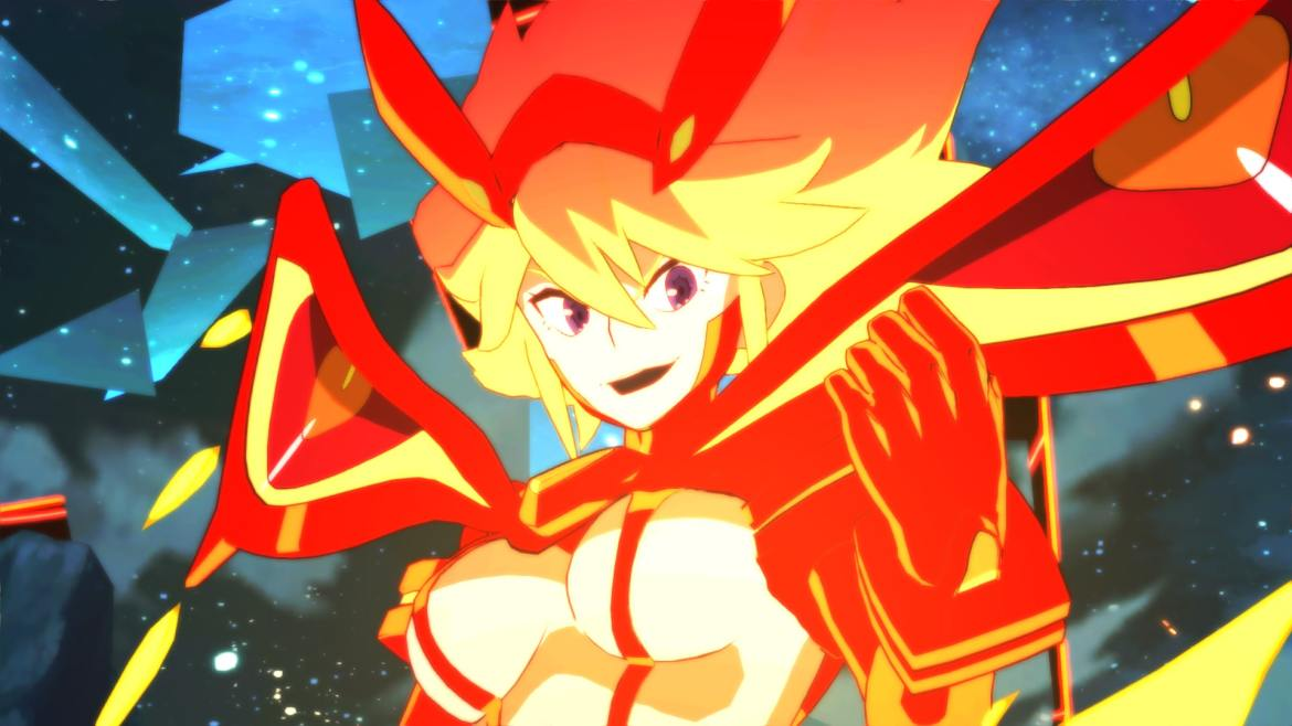 KILL La KILL IF Ryuko Matoi Screenshot 5