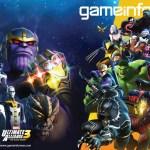Marvel Ultimate Alliance 3: The Black Order Game Informer Cover