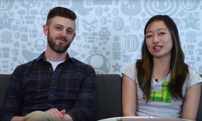 Nintendo Minute Super Mario Maker 2 Courses Photo